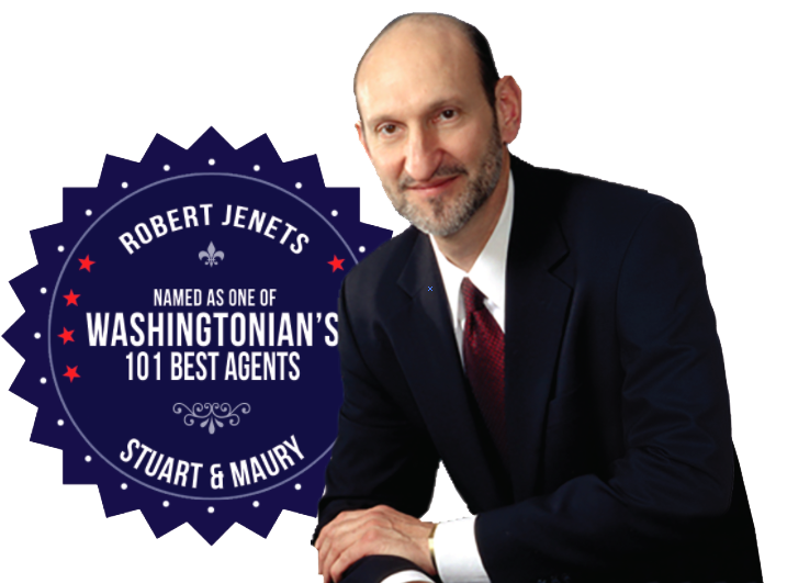 Robert Jenets - Washingtonian's Best